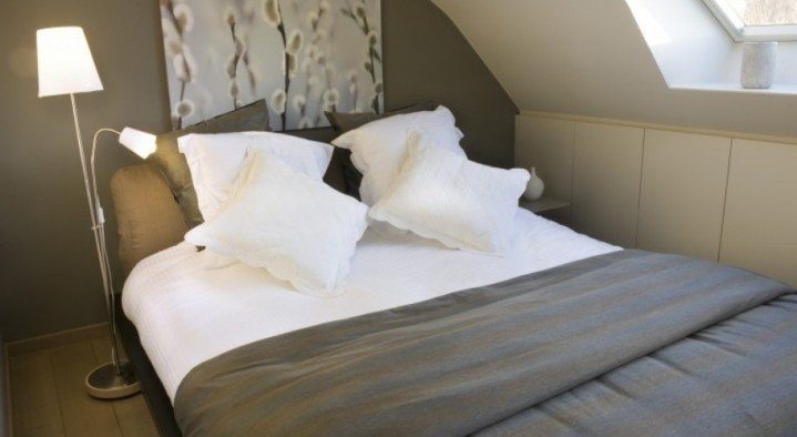 Bed en Breakfast Au Grenier