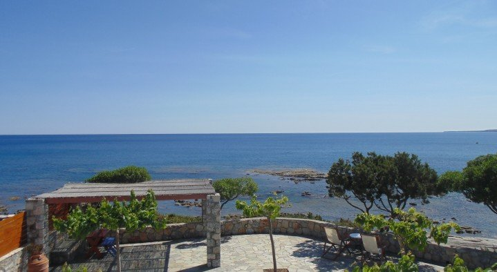 Paraktio Beach Apartments Kiotari Beach Rodas