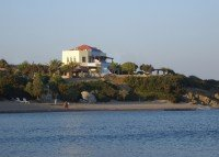 Paraktio Beach Apartments, Rodos,