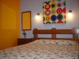 studio inside bed and breakfast Paraktio Beach Apartments Kiotari Beach Rodas