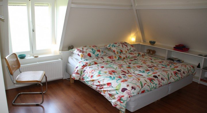 The Room  Bed and Breakfast Waaldijk De Pas 17 Bemmel