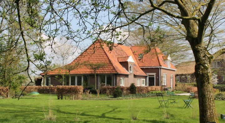 The Bed and Breakfast  Bed and Breakfast Waaldijk De Pas 17 Bemmel