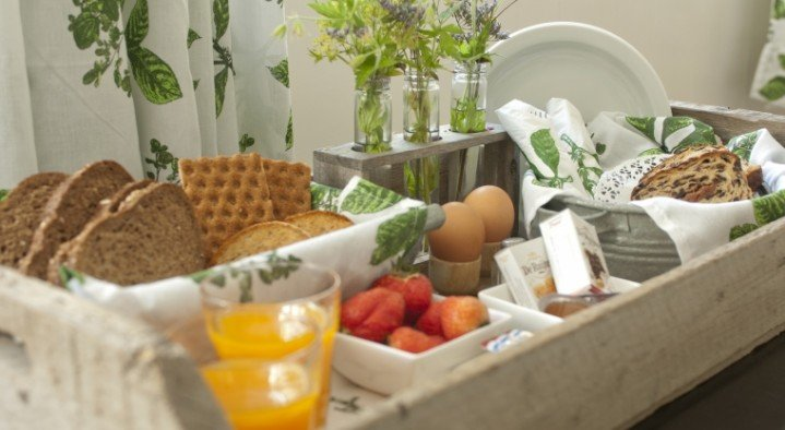 Delicious breakfast of your choice  Tuinkamer Enkhuizen Parklaan 8 Enkhuizen