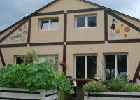 B&B Connies Art House, Bollenbach,