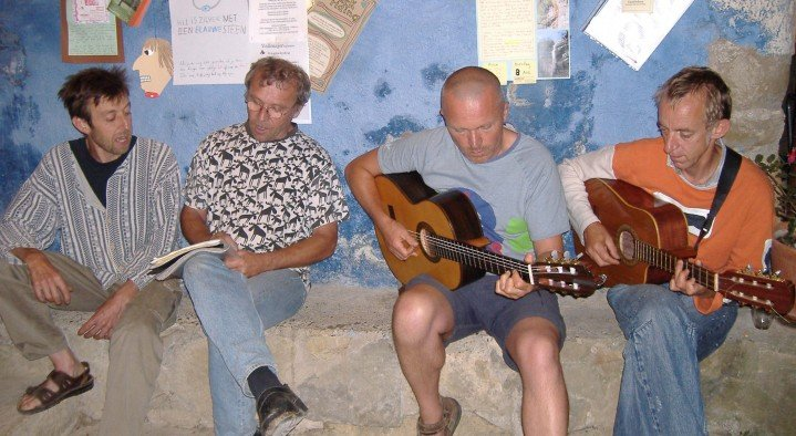 Events, activities & music on the terrace during July & August  Can Banal Rural ctra. de Sant Eudald de Jou, km 2 Montagut