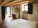 Room 2 - Stones, wood and light B&B La Maison De Lise FRAZIONE PAUTEX 37 Morgex