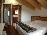 Room 5 with sauna B&B La Maison De Lise FRAZIONE PAUTEX 37 Morgex