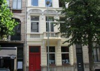Aaawa Bed and Breakfast, Antwerp,