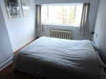 Double view to window bed and breakfast Four Corners Abdisstraat 8 Ghent