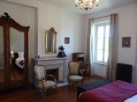 kamer 1 B&B Bed & Breakfast L'Orangerie  41 Avenue des Platanes Carcassonne