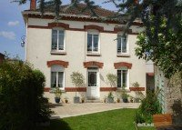 no8bedandbreakfast, Mailly-Champagne,