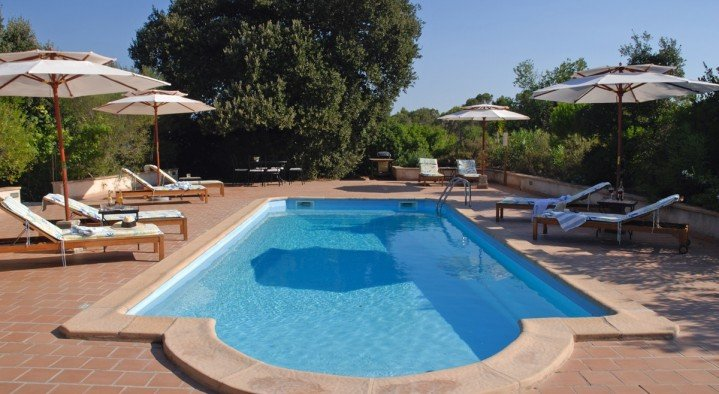 Swimming Pool  Finca Son Jorbo Cami de s'Olivar Porreres