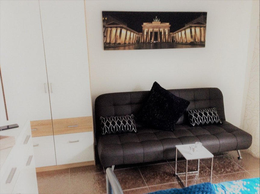 Futon Stuttgart urbanbnb de stuttgart book bed breakfast europe