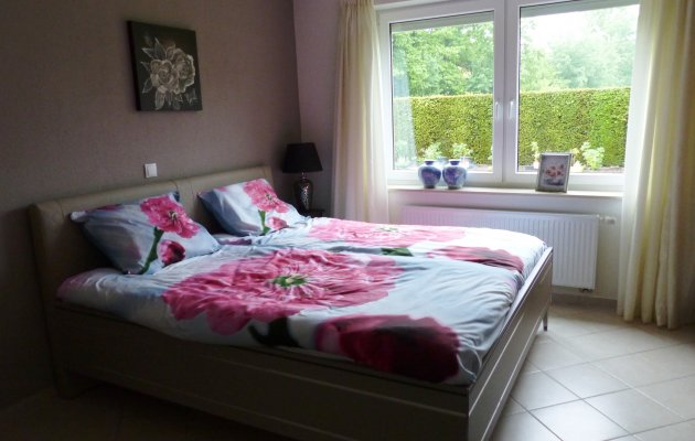 Villa Haenem - Bad Bentheim | Bedandbreakfast.eu