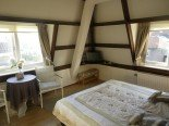 kamer 7 bed and breakfast Pension Banning Brederodestraat 61 Zandvoort