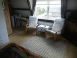 kamer 5 bed and breakfast Pension Banning Brederodestraat 61 Zandvoort