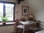 bed and breakfast Carla Lagerburg Oorgat 52A Edam