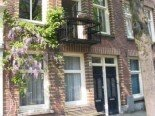 Shower Pension Bedandbreakfast-amsterdam Bosboom Toussaintstraat 46hs Amsterdam