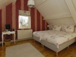 Pink room bed and breakfast 'De Zonnehoed' 3e Poellaan 76 Lisse