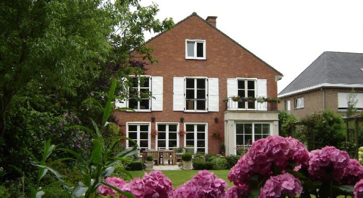 Brugge-man Chambres dHôtes - Bed and Breakfast  Brugge-man B&B Chambres d'hôtes Azalealaan 4 Bruges
